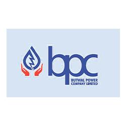 Butwal-Power Logo