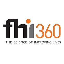 Fhi-360 Logo