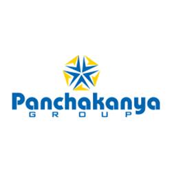 Panchakanya logo