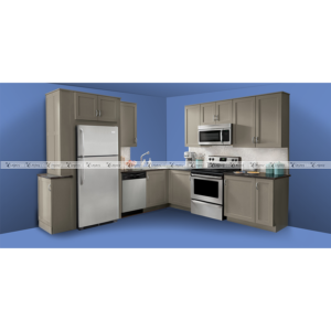 modular kitchen cabinet