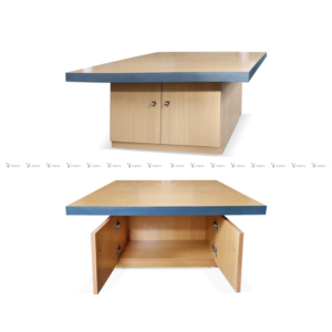 centre table with storage