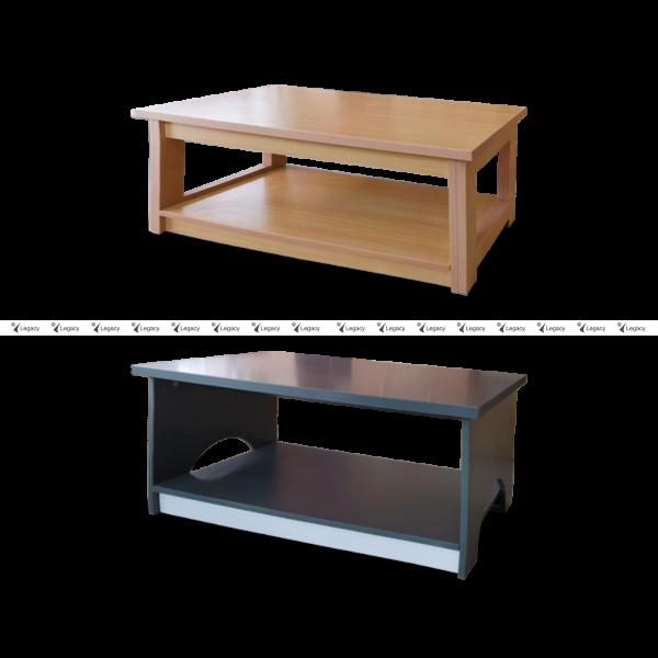 minimalistic centre table