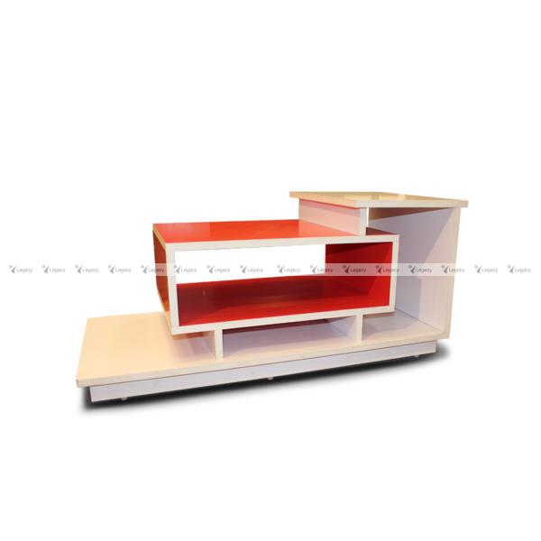 Stylish Origami Coffee Table