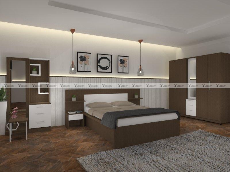panache bed set