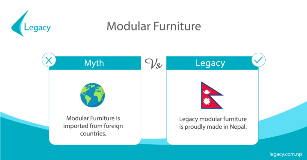 modular furniture store