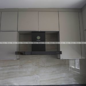 L- Shape Kitchen